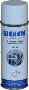 ALUMINIUM SPRAY 400ml