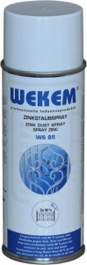 CYNK SZARY SPRAY 400ml